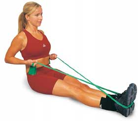 Abilica Fitnessband