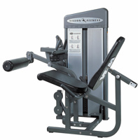 Vision leg ext./curl press ST7