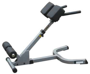 Body Solid 45 Degree Hyperextension