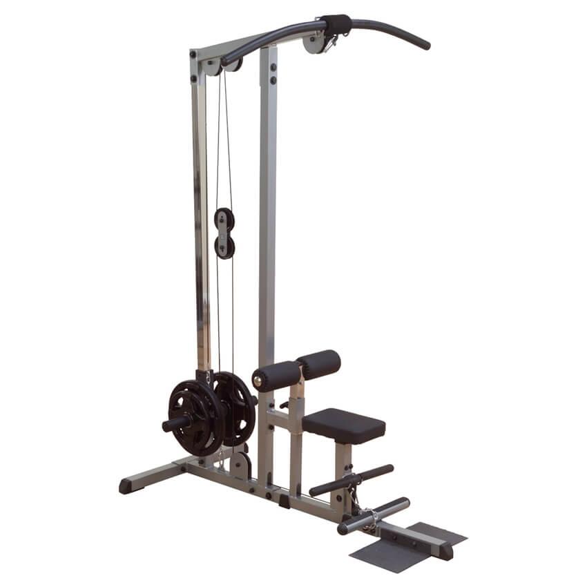 Body Solid Pro Lat Machine Latsdrag