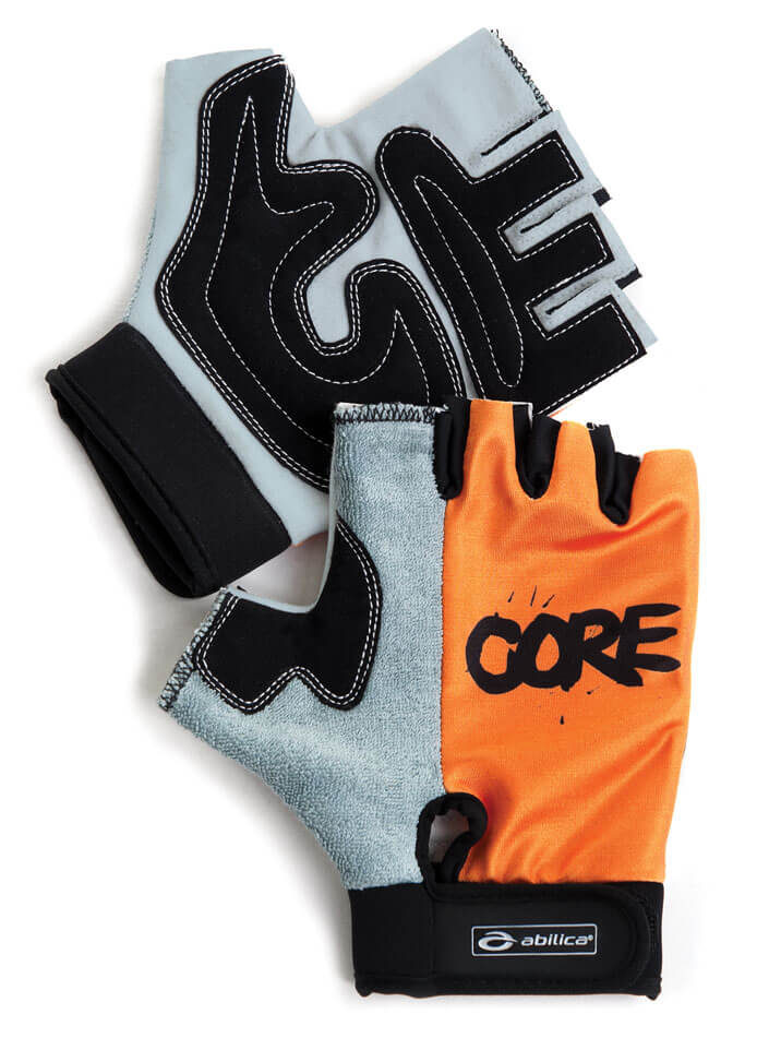 MultiSport Glove Orange S