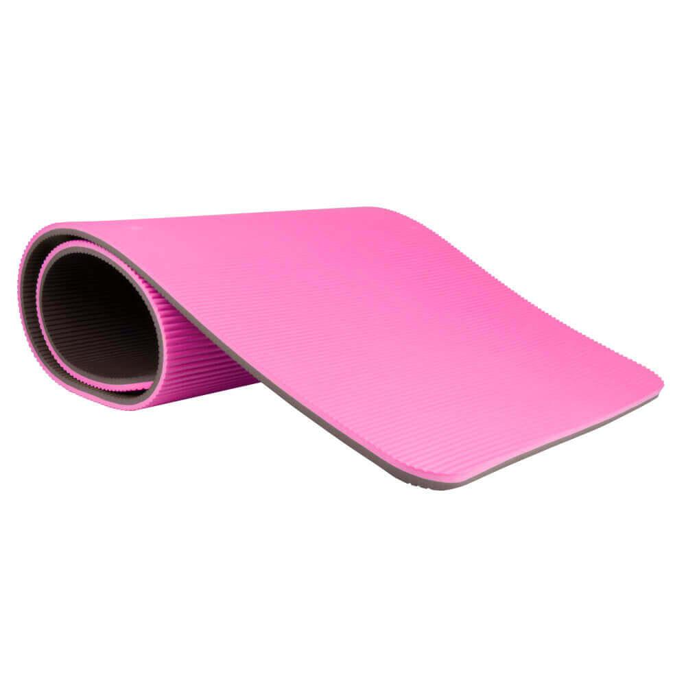 Gymmatta 180x60 cm,rosa