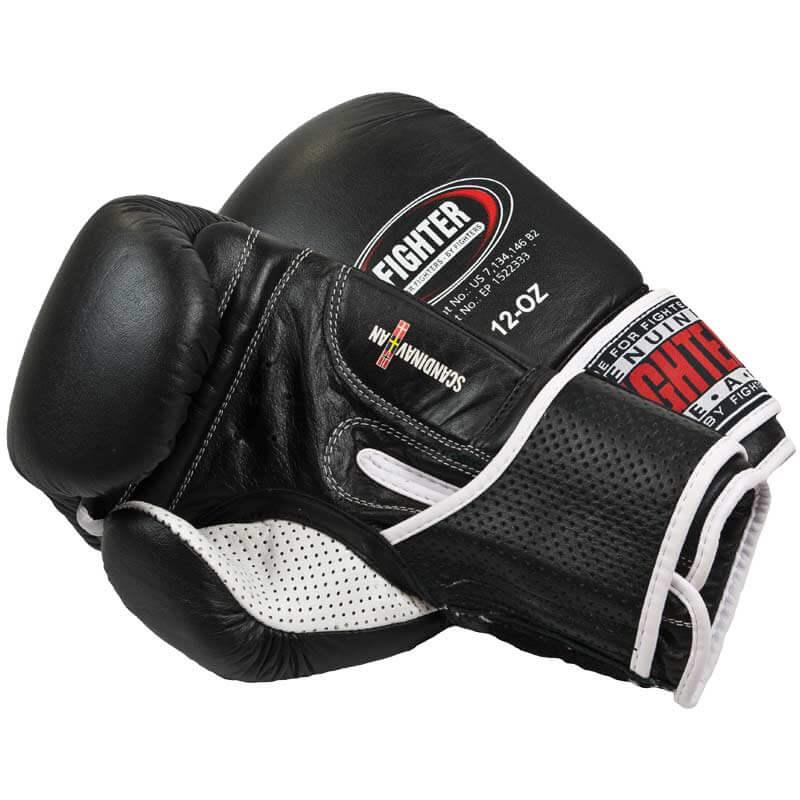 Fighter boxhandske Pro-Next 12 OZ