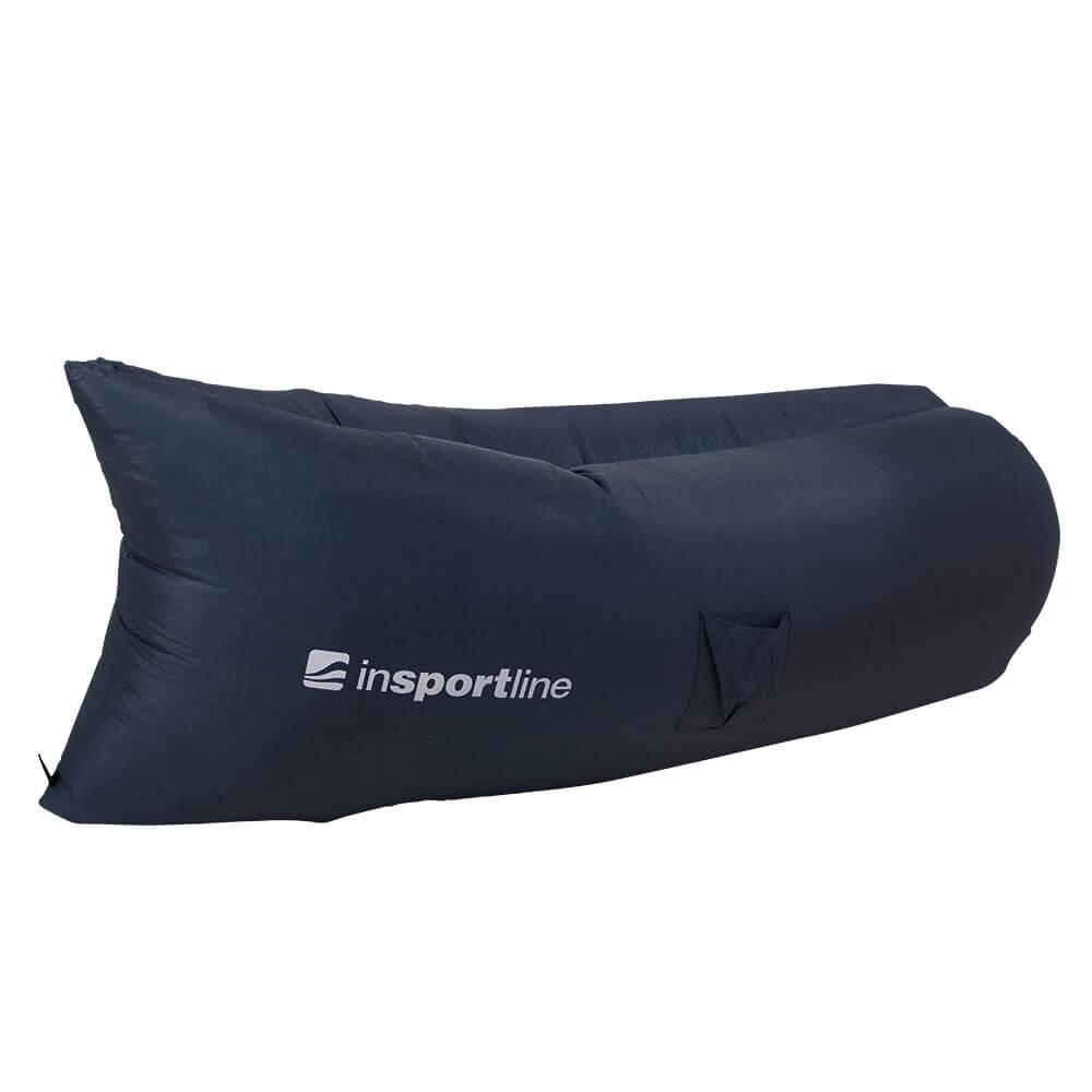 Air Bag Sofair Svart