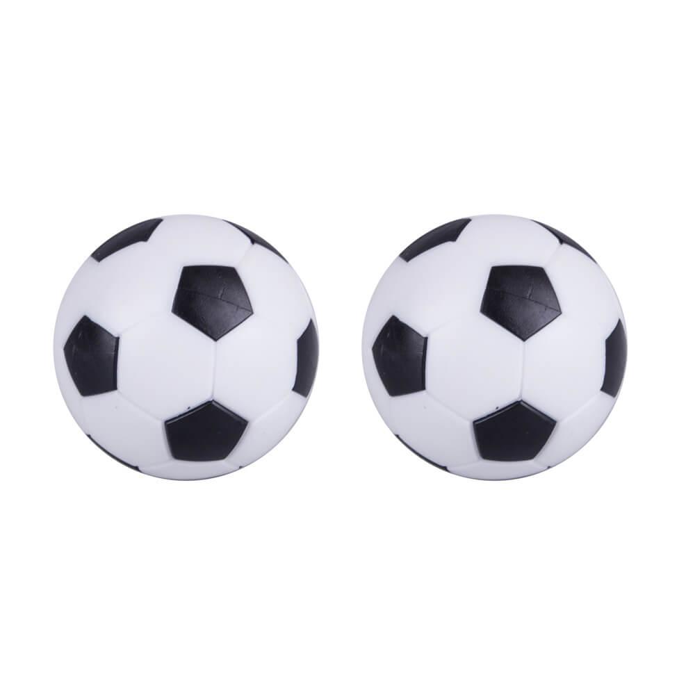 Fotbollar 2 pack till spelbord