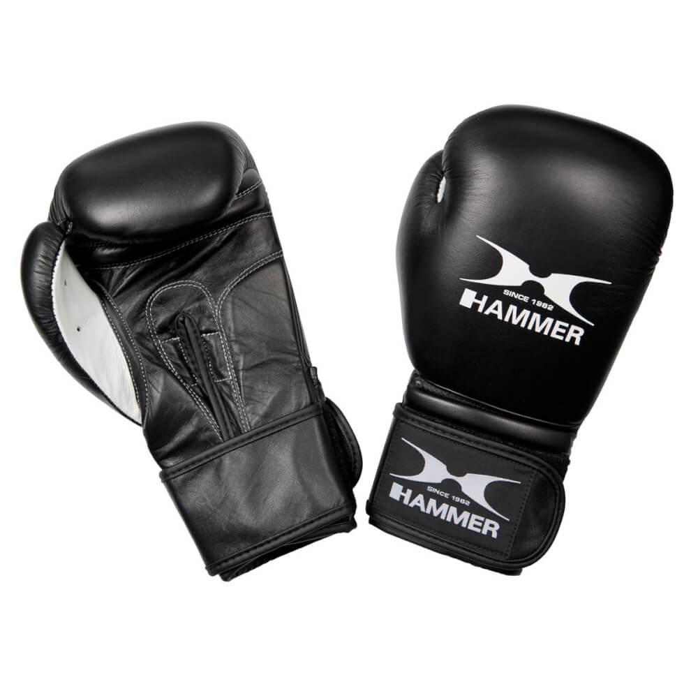 HAMMER BOXING Boxningshandskar Premium Fight 12 oz