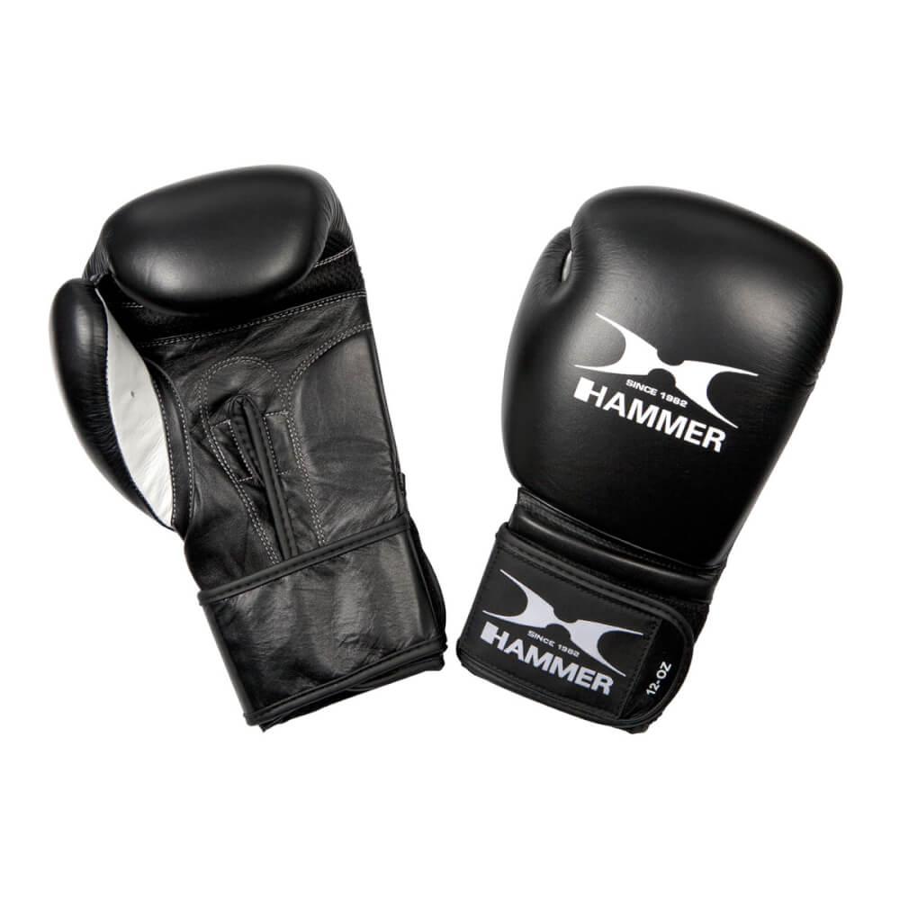 Boxhandske Premium Fitness