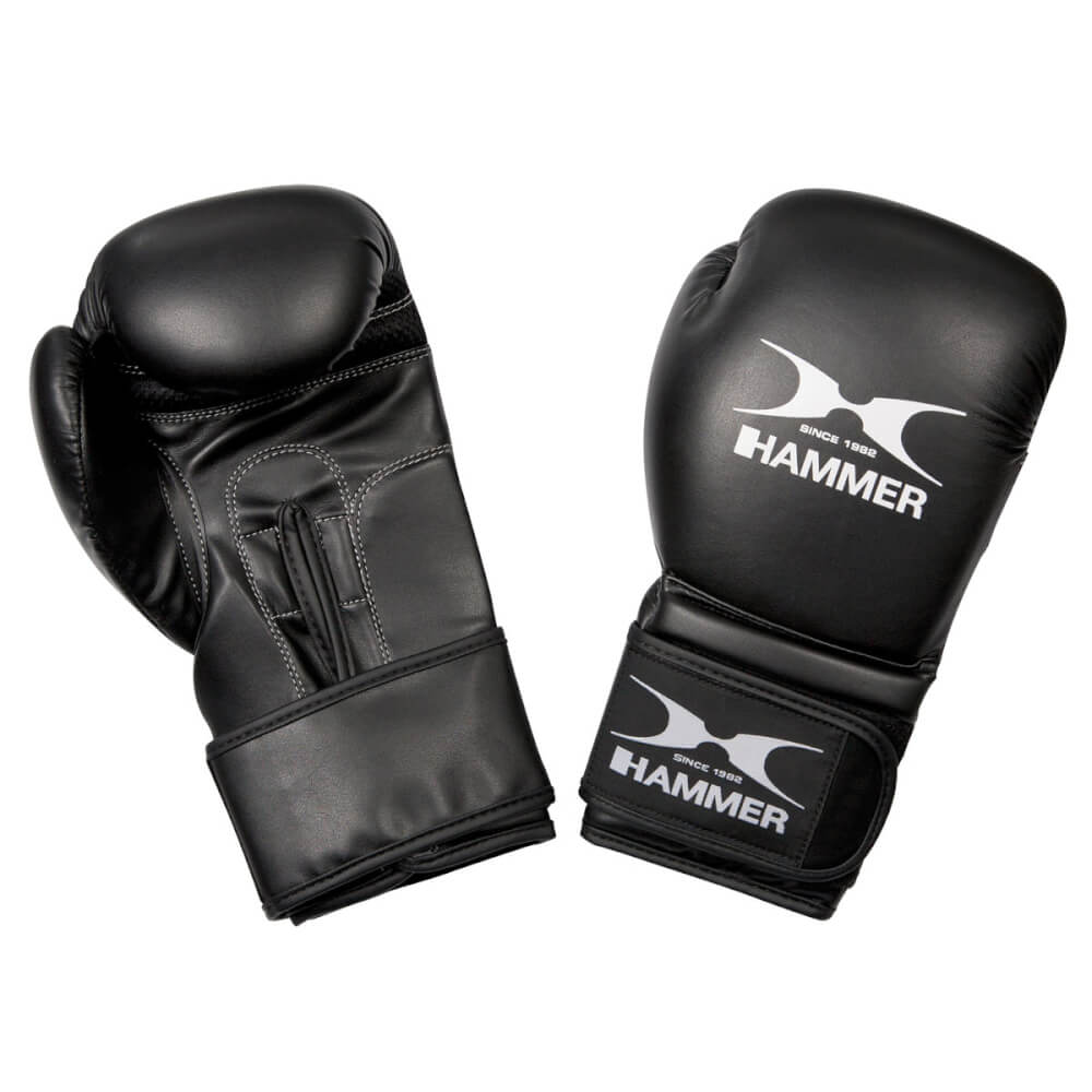 Boxhandske Premium PU 10 OZ