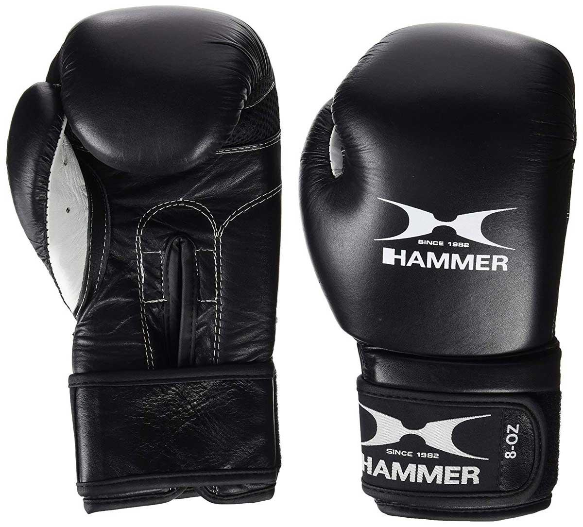 Boxhandske Premium Fitness 10 OZ
