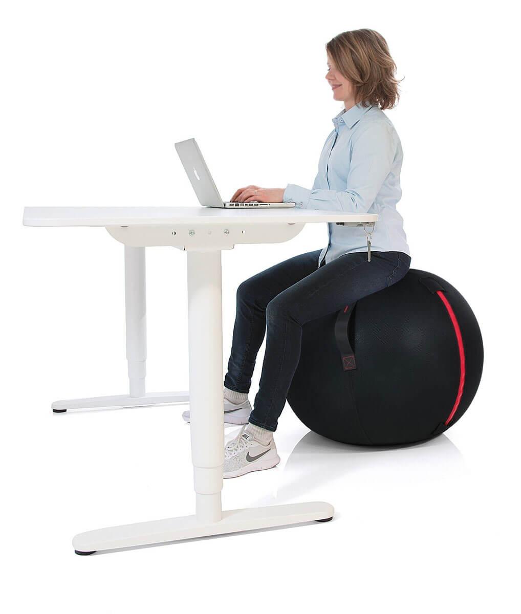 Kontorsboll - Sittboll för kontor