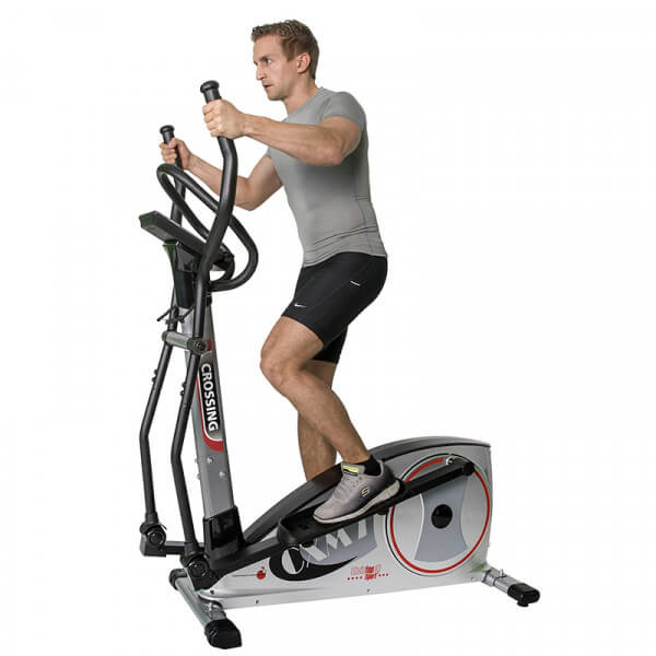Crosstrainer CXM7 DEMO