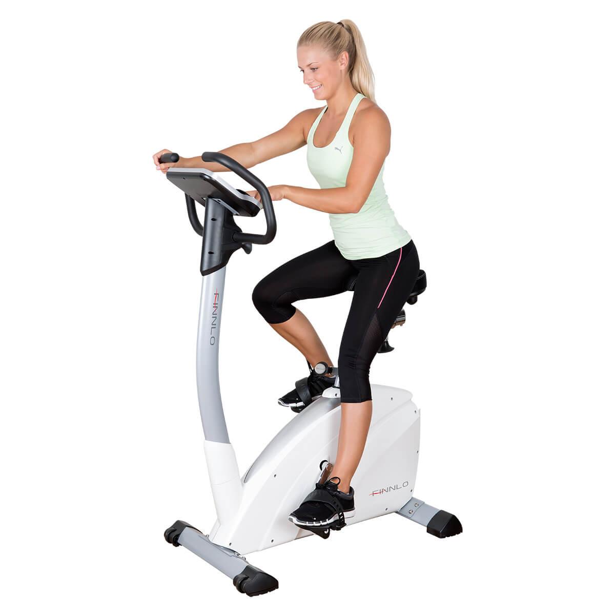 Exum XTR Motionscykel