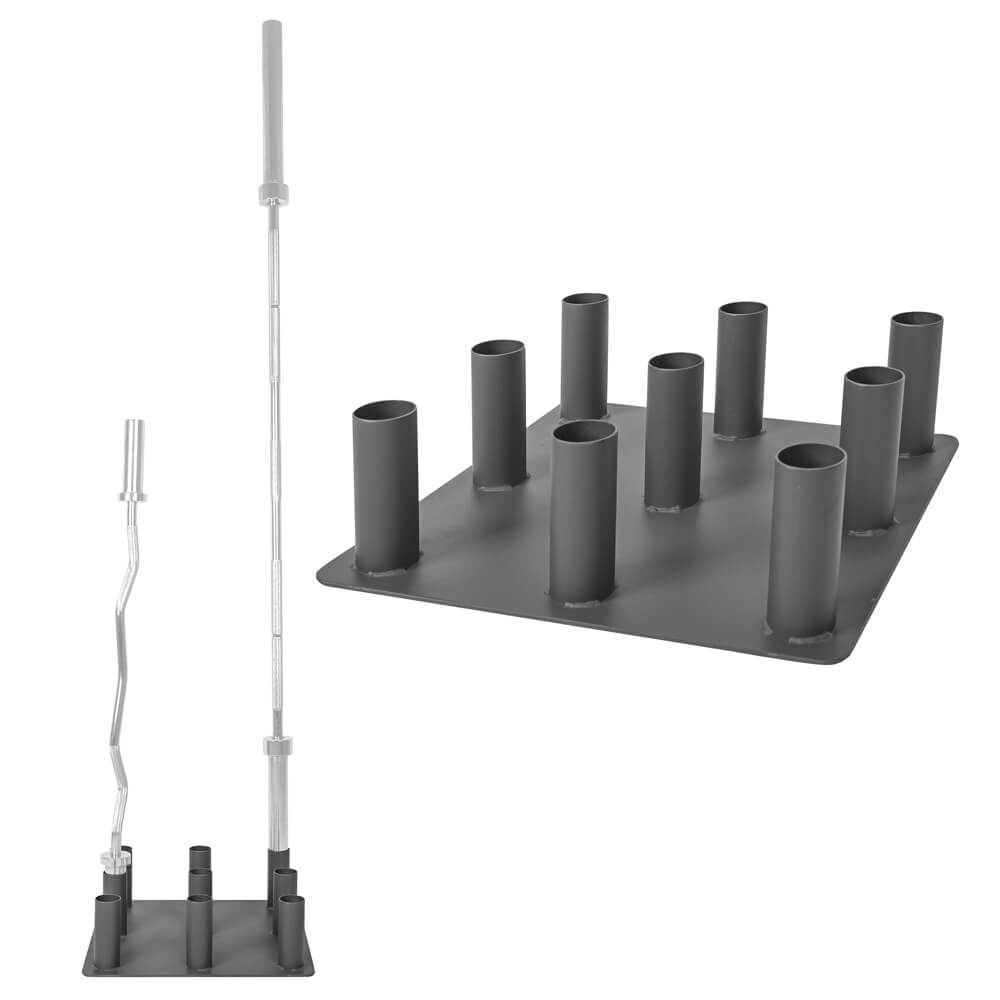 Olympic Bar Rack