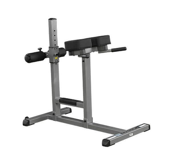 Roman Chair/Hyperextension Extra kraftig