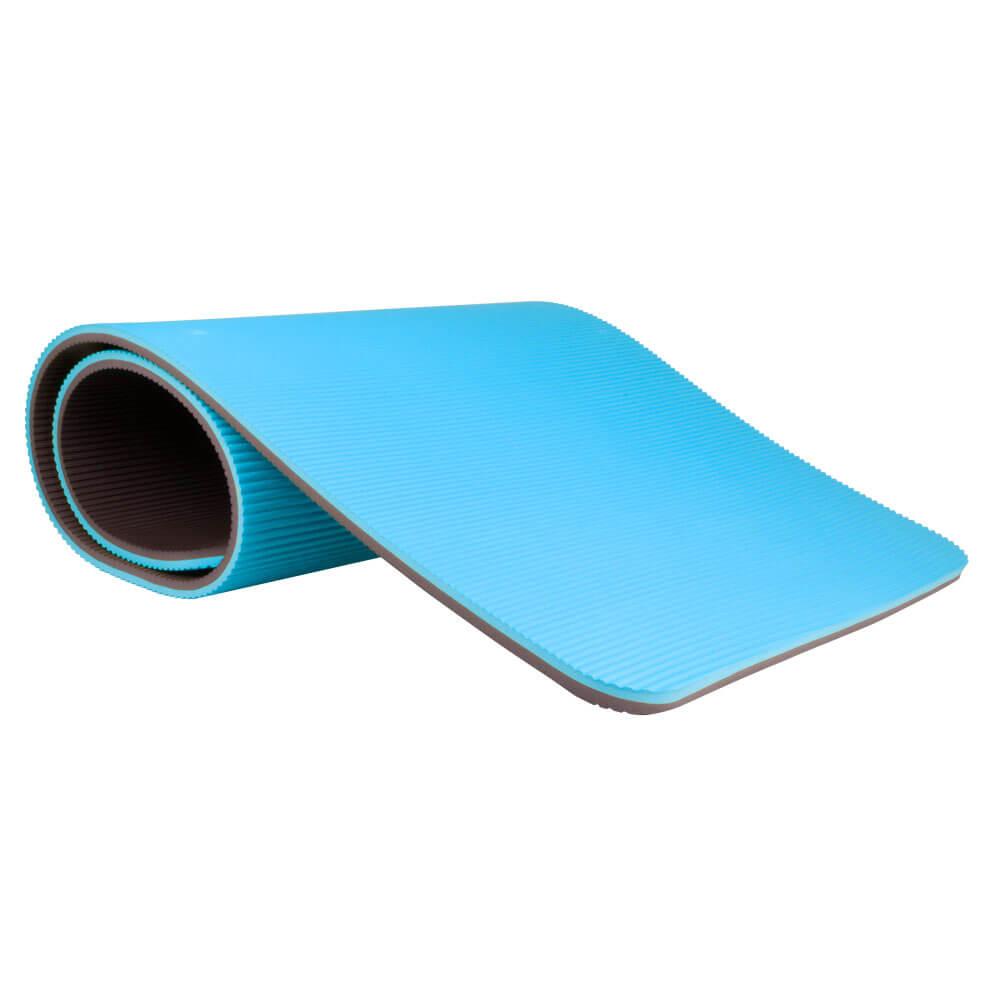 Gymmatta 180x60 cm Blå