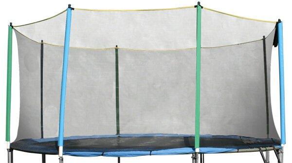 Säkerhetsnät 4,3 m (Endast nät)