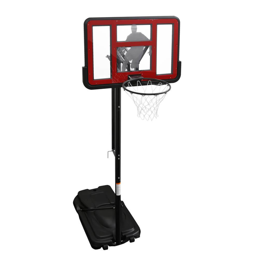 Portabel Basketkorg Orlando