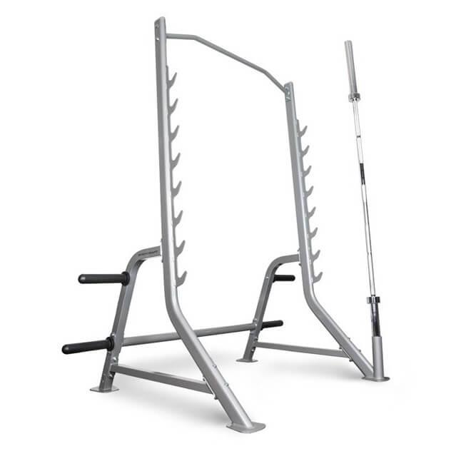 Squat Rack Body Craft F460