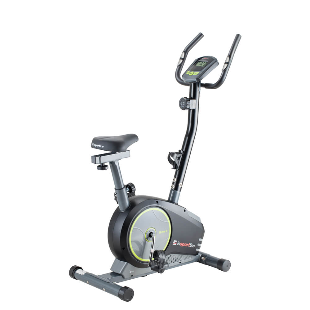 Motionscykel Ellare II