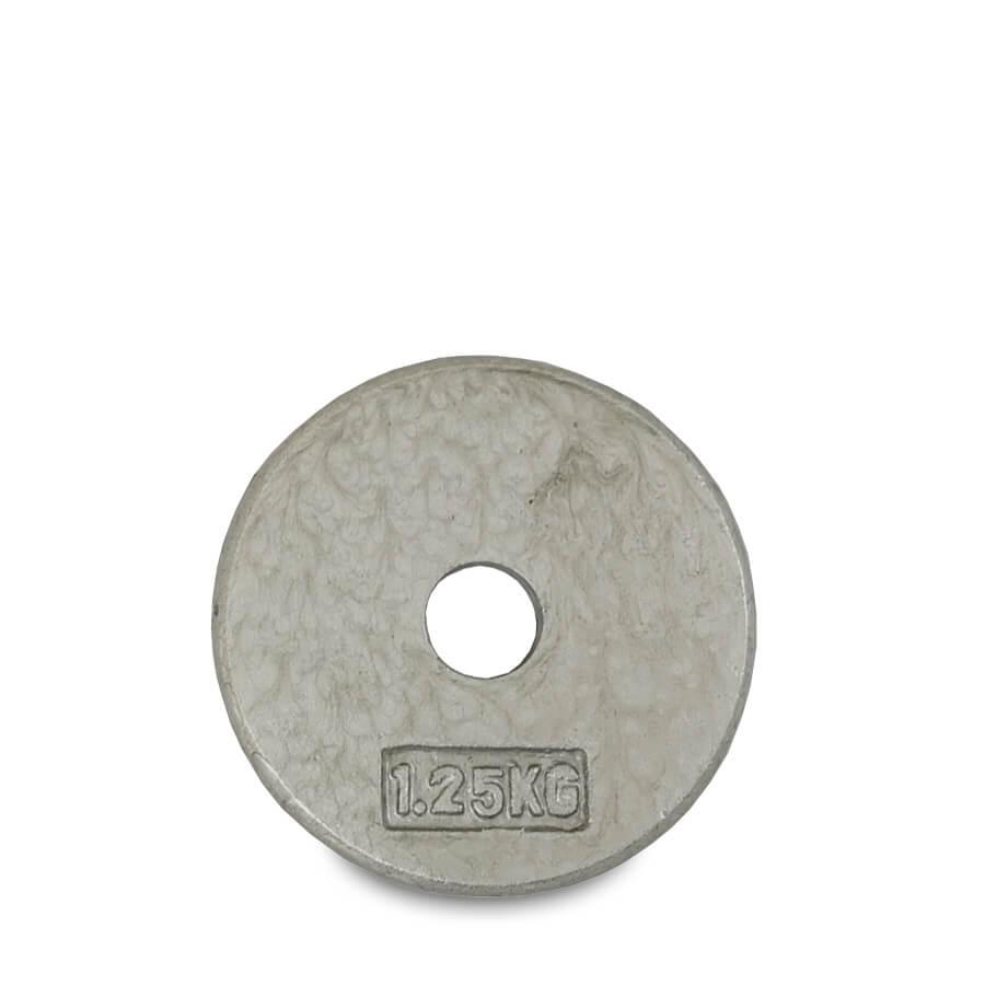 Viktskivor 25 mm