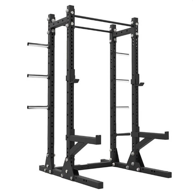 Half Rack Eurosport Fitness 500 kg