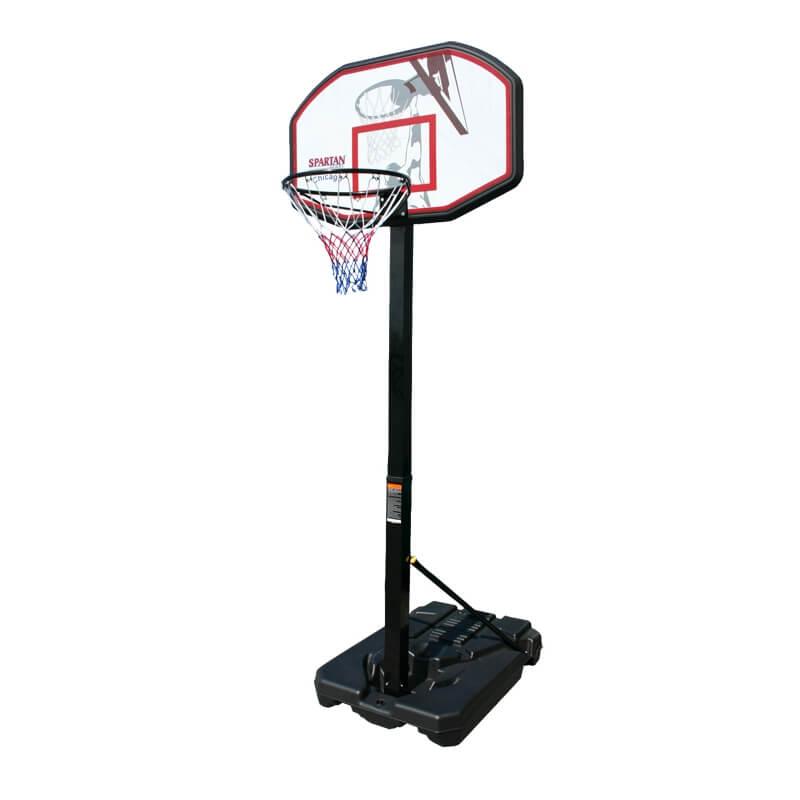 Basketkorg Spartan Chicago