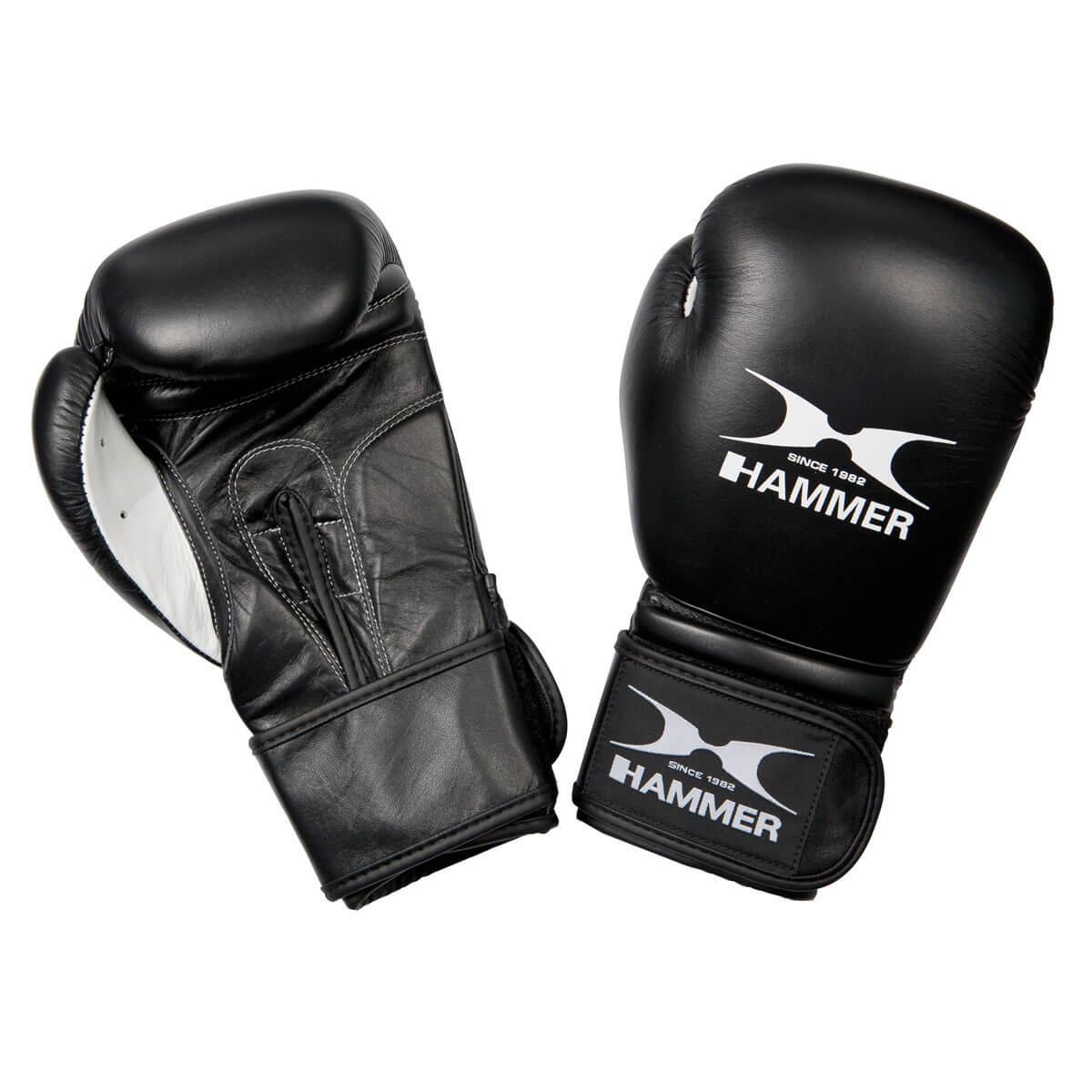 HAMMER BOXING Boxningshandskar Premium Fight