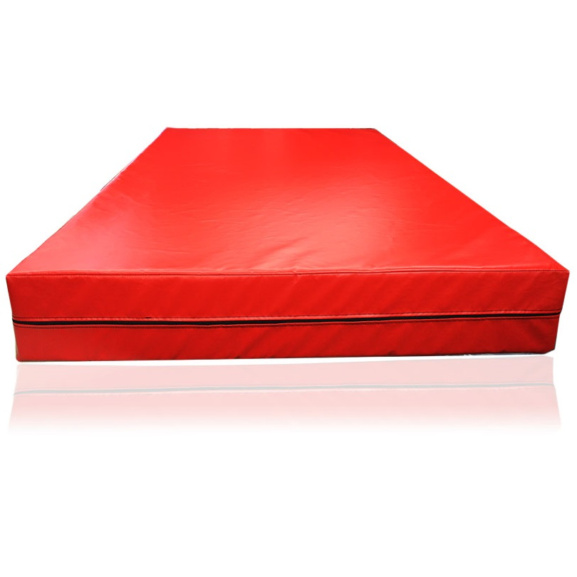 Gymmatta T25 Röd