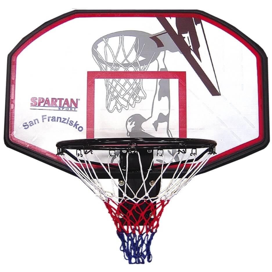 San Francisco Basketkorg