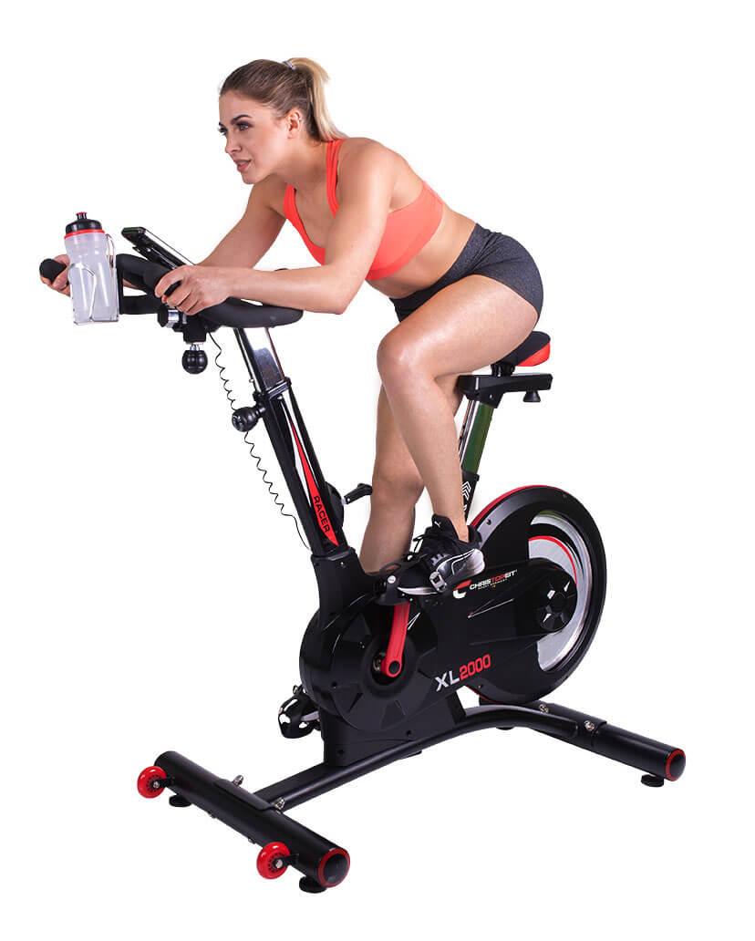 Spinningcykel XL 2000