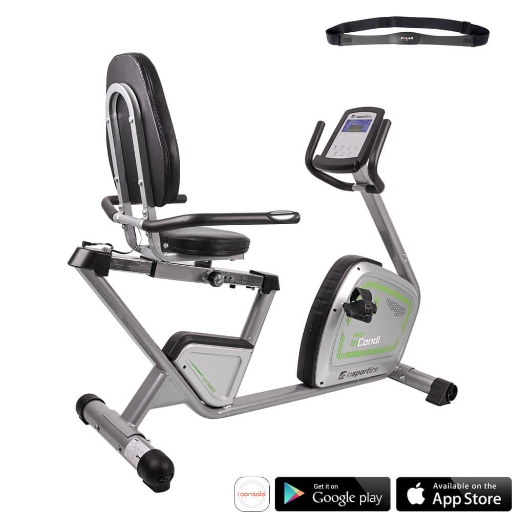 Sittande motionscykel R60i