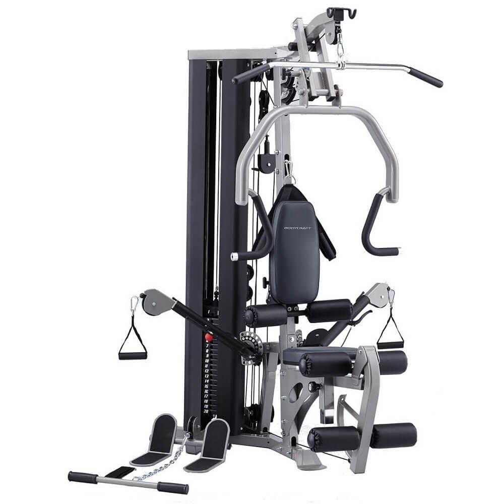 Multi-Gym Body Craft GX