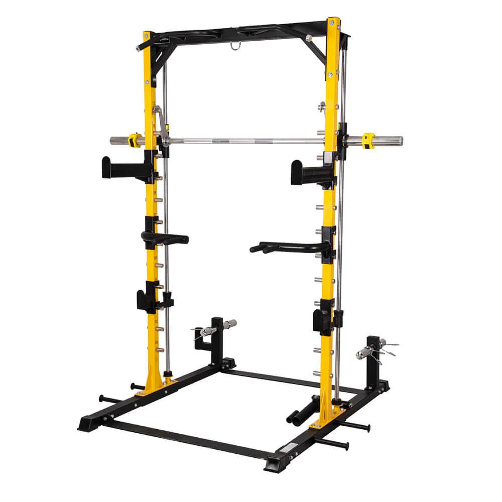 Multi-Press Rack Smith SM106