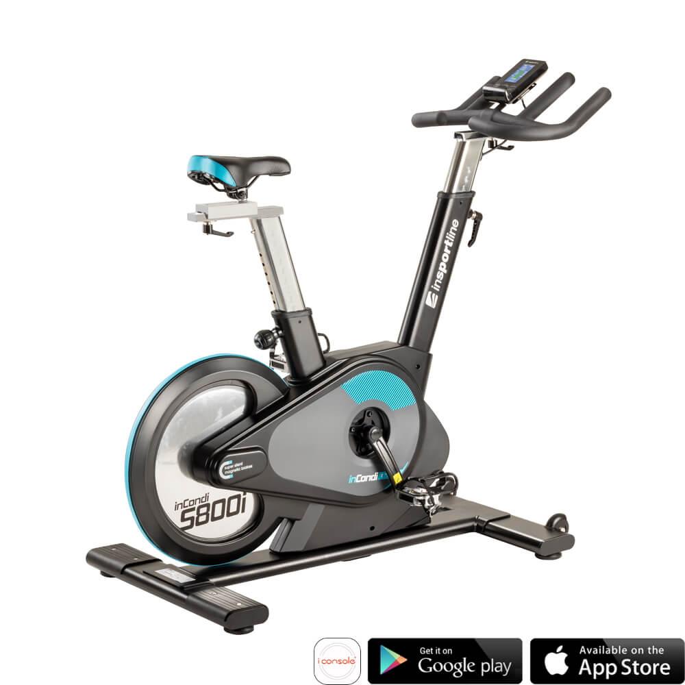 Spinningcykel S800i