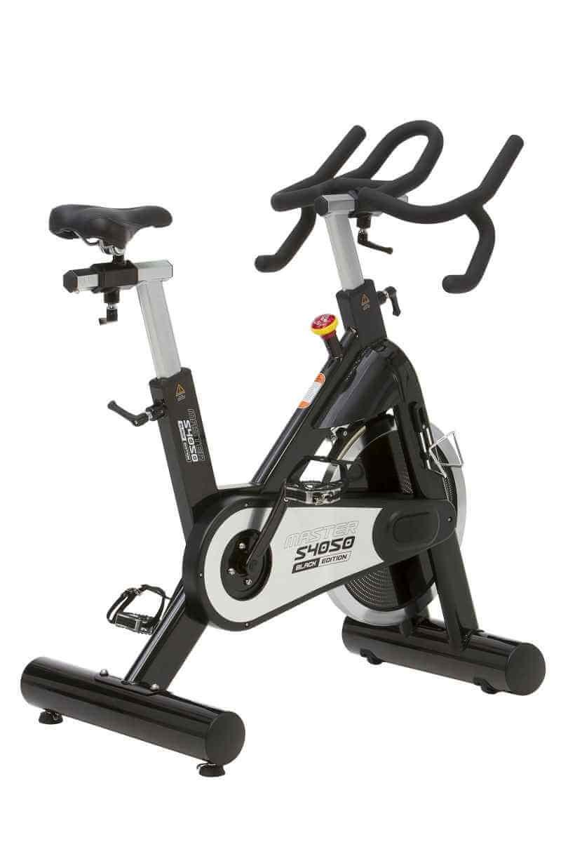 Spinningcykel Master S4050