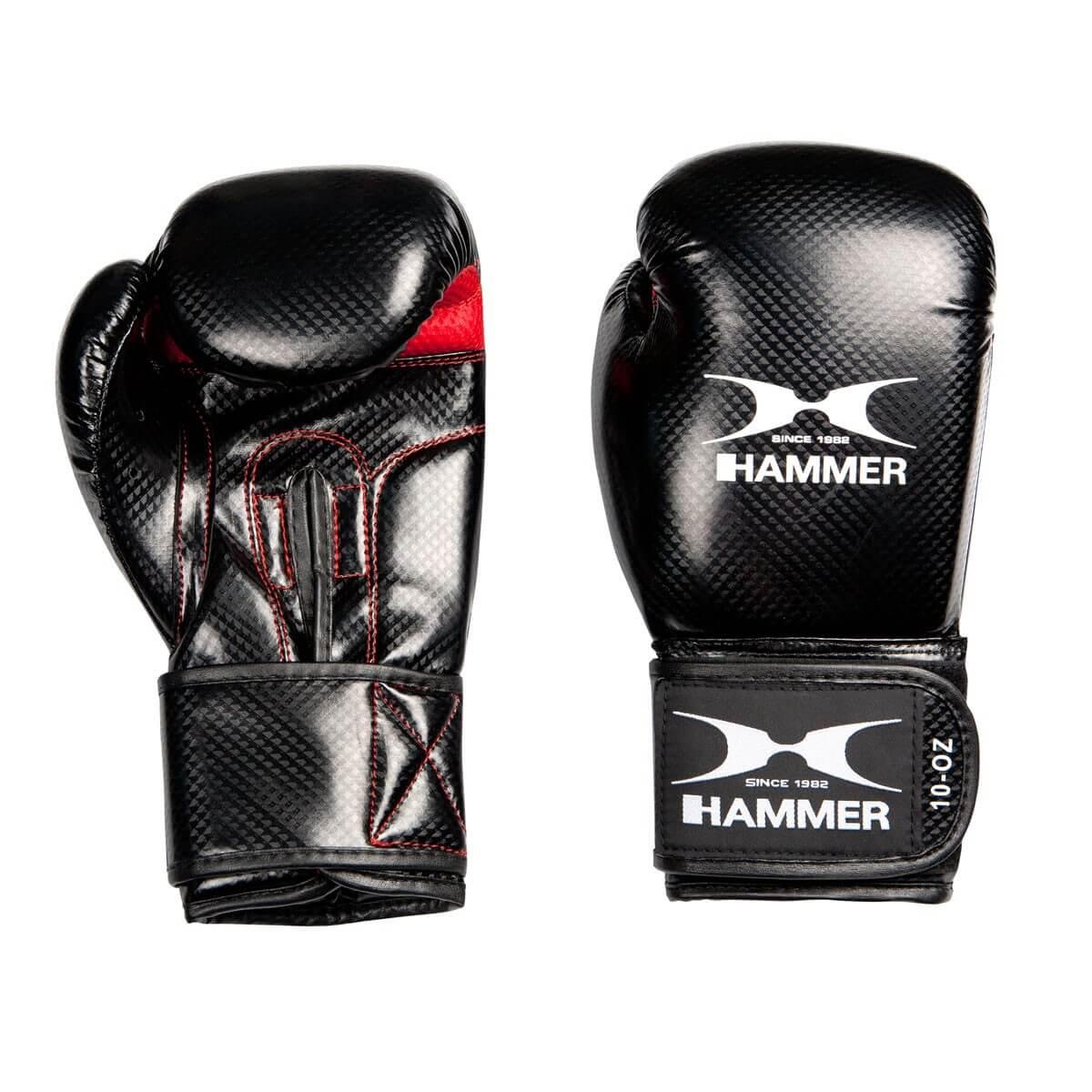Boxhandske X-Shock 10 oz