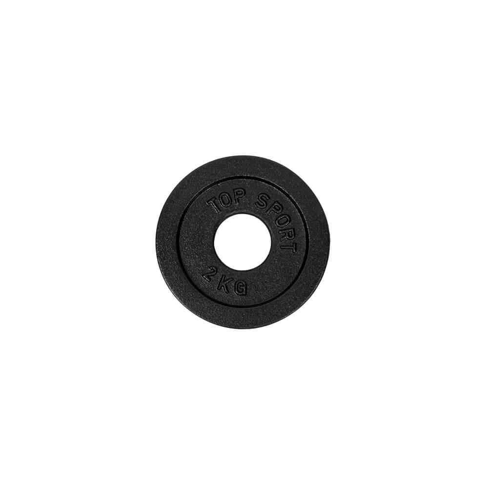 Viktskiva Castyr 50 mm