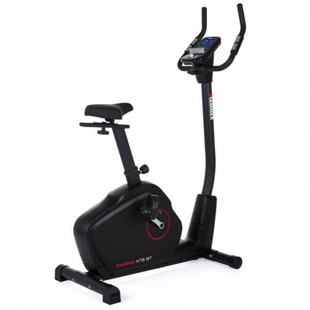Motionscykel Cardio XT6 BT