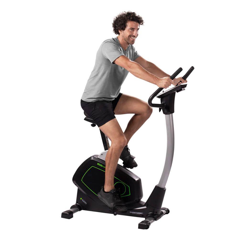 Motionscykel Eco 1000