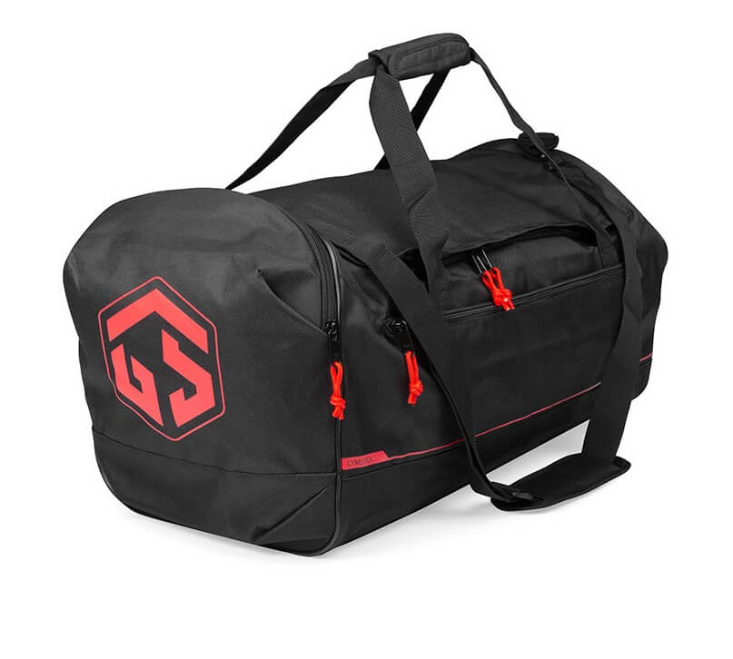 GS Sport Bag Träningsväska Gymstick