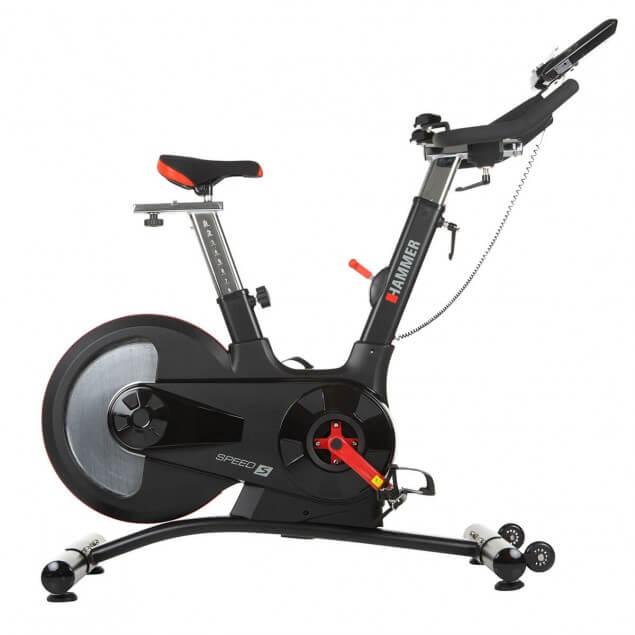 Spinningcykel Speed Racer S